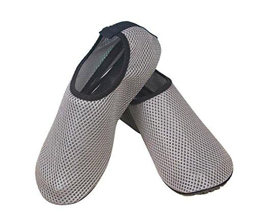 Nomanquito Aqua - Zapatillas multifunción - gris