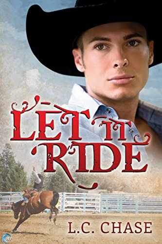 Let It Ride (Pickup Men Book 2) Pickup Ranch