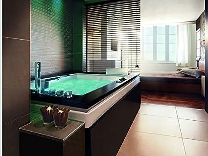 Smartbox - Caja Regalo -Noche Entre Burbujas - 300 estancias con bañera de hidromasaje o SPA en España, Francia y ...