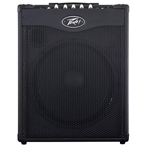 Bass Amp Series (Peavey Electronics Max Series 03608210 Max 115 Bass Combo Amplifier)