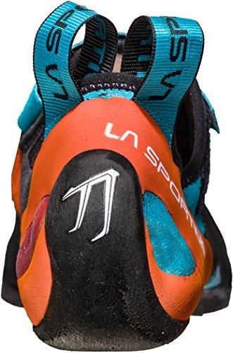 La Sportiva Scarpe da arrampicata Katana  orange (506)