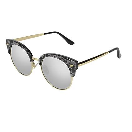Gafas de sol Gafas De Sol Polarizado Luz Personalidad Ojos Elegante Moda Conducir Gafas Protege tus