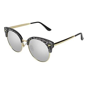 Gafas de Sol Gafas De Sol Polarizado Luz Personalidad Ojos ...