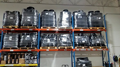 Pair of Goldspeed MXR (blue) 18x10-8 Race Tires and Free Unhinged ATV Hat! by Goldspeed (Image #3)