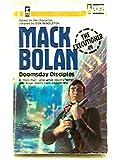 Doomsday Disciples (Mack Bolan The Executioner 49)
