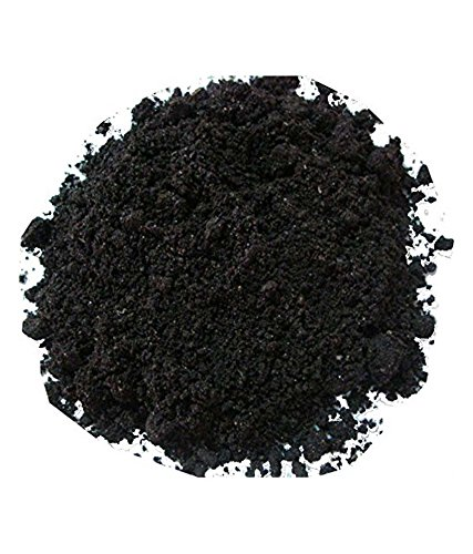 National Gardens Vermicompost For Better Plant Growth - Organic Fertilizer (Pack of 200)