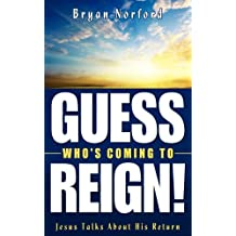 Guess Who's Coming to Reign!