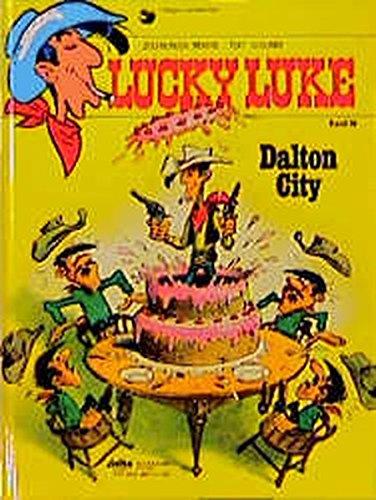 Lucky Luke 36 Dalton City