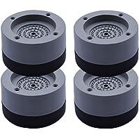 Wasmachine Voeten Anti Vibration Washer Feet Shock En Ruisonderdrukking Ondersteuning Anti-slip Mat Voor Wasmachines En…