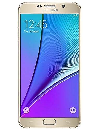 Samsung Galaxy Note N920i 32GB Gold Factory Unlocked GSM International Version