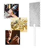 Jewelry Plating Plater Tool Mesh With Handle