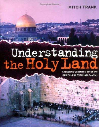 Understanding the Holy Land (SE)