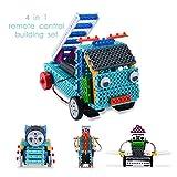 Remote Control Robot Kit For Kids – 170pcs - Best Reviews Guide