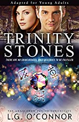 Trinity Stones (Adapted for Young Adults): The Angelorum Twelve Chronicles #1