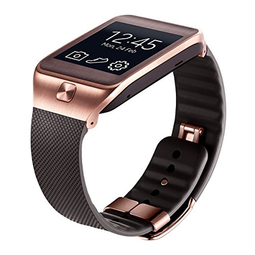 Amazon.com: Samsung Gear 2 Neo Band - Brown - Retail Packing