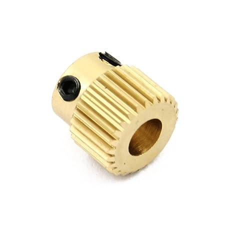 Reductores de engranajes directa para 3D extrusora impresora ...