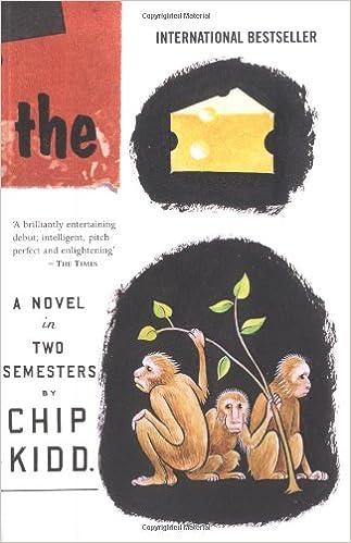 Book Cheese Monkeys