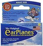 Original Adult EarPlanes by Cirrus Healthcare
