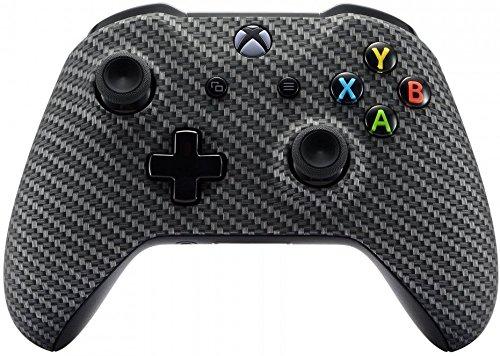 xbox one carbon fiber shell - 1