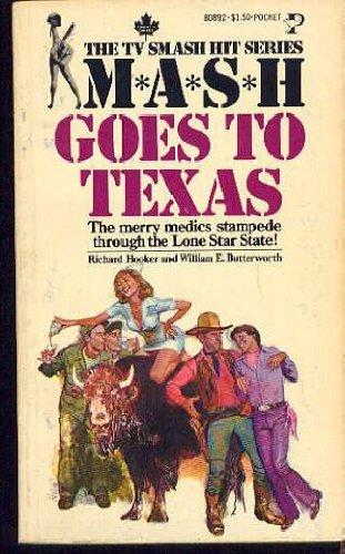 Mash Goes to Texas