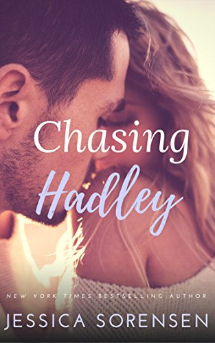 Chasing Hadley (Chasing the Harlyton Sisters Book 1) cover