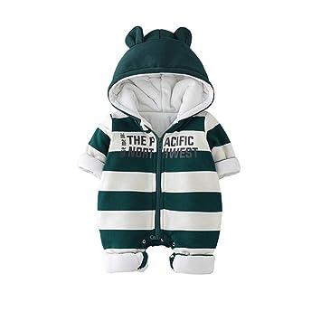 Chaqueta de abrigo para niños Recién nacido Infantil Bebé ...
