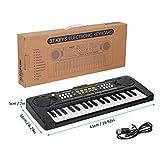 ElectronicPiano Keyboard 37 Key Music Keyboard