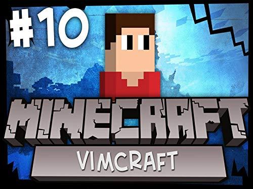 (Clip: Final Episode Minecraft VimCraft Survival Multiplayer - Season 2 Episode 10 - Wool Pixel Art!)
