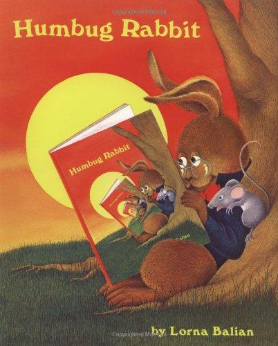 Humbug Rabbit ebook