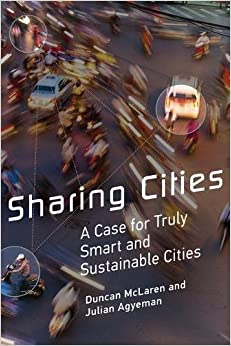 Book Sharing Cities: A Case for Truly Smart and Sustainable Cities (Urban and Industrial Environments)
