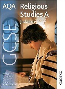 AQA GCSE Religious Studies A - Judaism