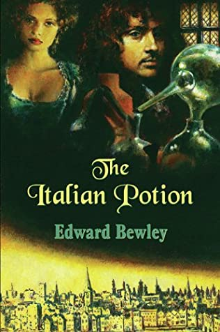 book cover of The Italian Potion