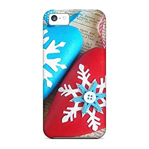 Top Quality Rugged a  Our Hearts Together a  Case Cover For Iphone 5c