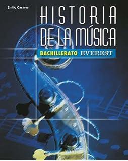 Historia de la música y la danza Libros de texto - 9788483087046: Amazon.es: Fenollosa Vázquez, Rafael Vicente, Reig Olcina, Mª Inmaculada, Rubio Navarro, Daniel: Libros