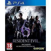 Halifax Resident Evil 6 Remastered