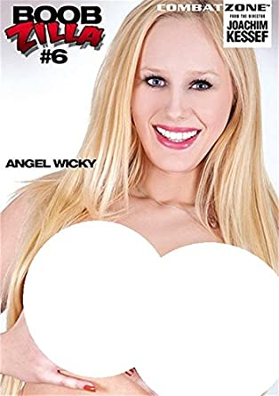 wicky angel