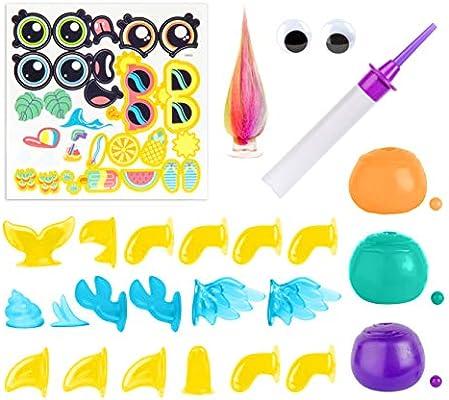 Oonies Oober Theme Pack Tropical Pets