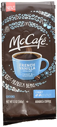 mcdonalds french roast coffee - 4