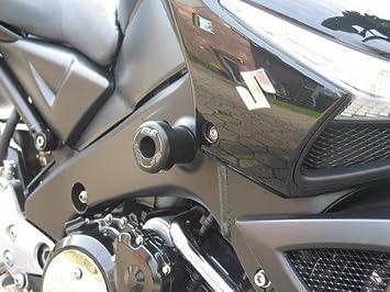 Satz GSG Moto Sturzpads Suzuki SV 650 S WVBY 2003-2015