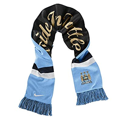 Nike Manchester City Scarf
