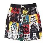 Lego Star Wars Boardshort Swim Trunk - Small, Multicolor