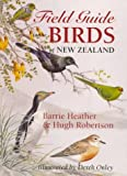Field Guide to the Birds of New Zealand