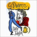 Le Divorce Audiobook by Diane Johnson Narrated by Suzanne Toren