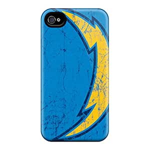 Iphone 6 LTg5207roJR Unique Design Fashion San Diego Chargers Pictures Shock Absorbent Hard Cell-phone Cases -ColtonMorrill