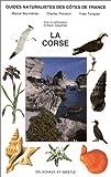 Image de Guides naturalistes des côtes de France Tome 7 : La Corse