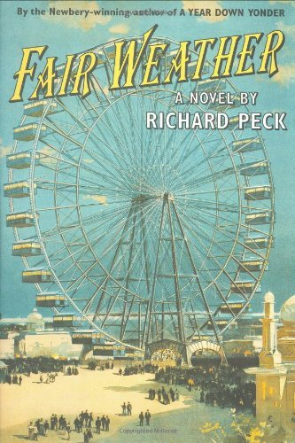 Download By Richard Peck - Fair Weather (2001-09-25) [Hardcover] ePub fb2 book
