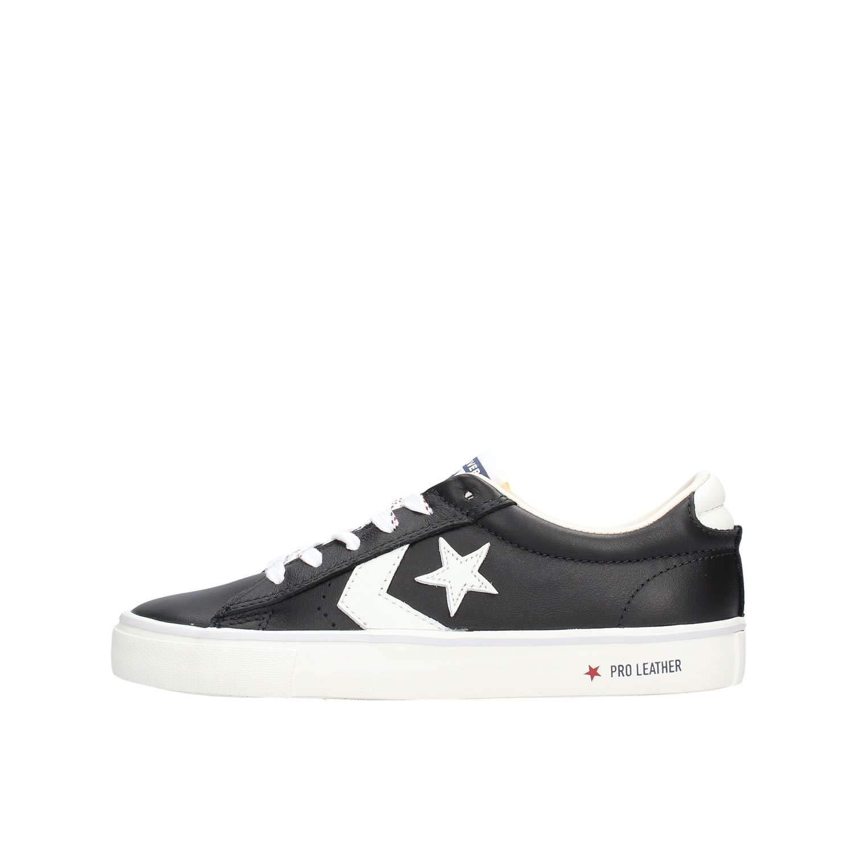 Acquista Converse Sneakers PRO Leather Vulc O Nero Bianco 164040C (37.5 - Nero) miglior prezzo offerta