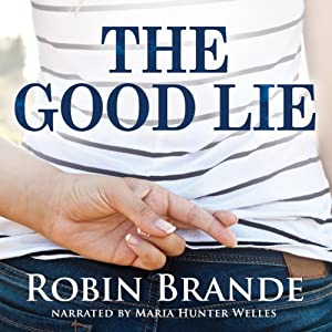 The Good Lie Audiobook