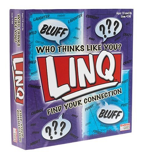 Linq by Endless Games - Stores The Linq