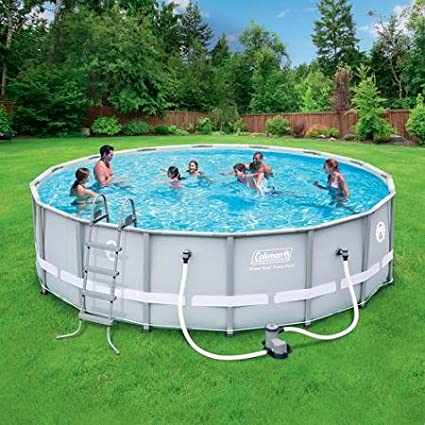 The 28 Best Above Ground Swimming Pools in 2017 Safetycom